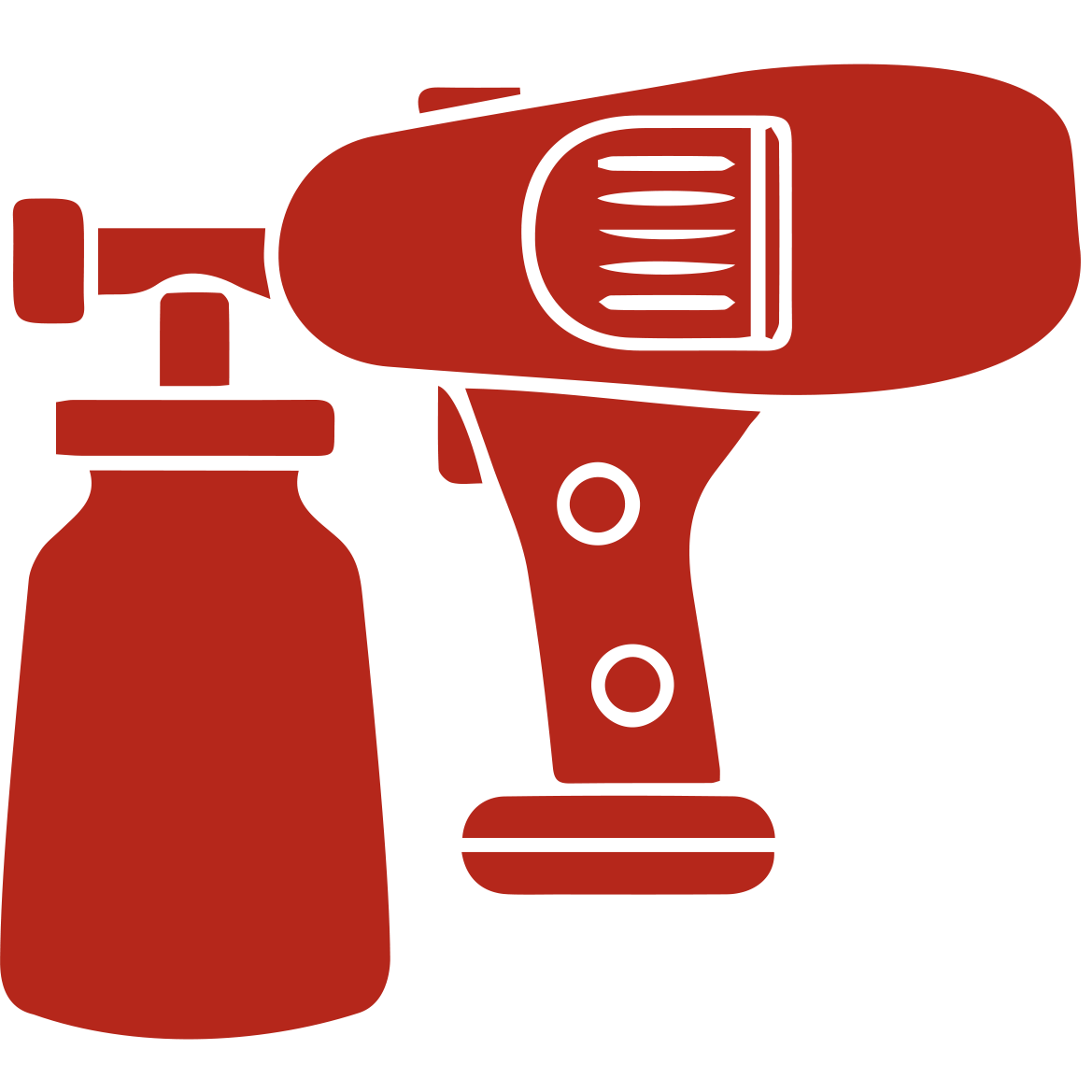 Paint Spray System